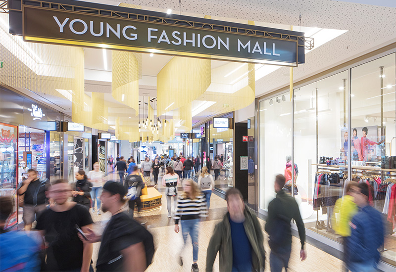 YoungFashionMall